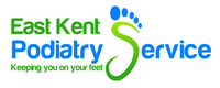East Kent Podiatry Service company logo