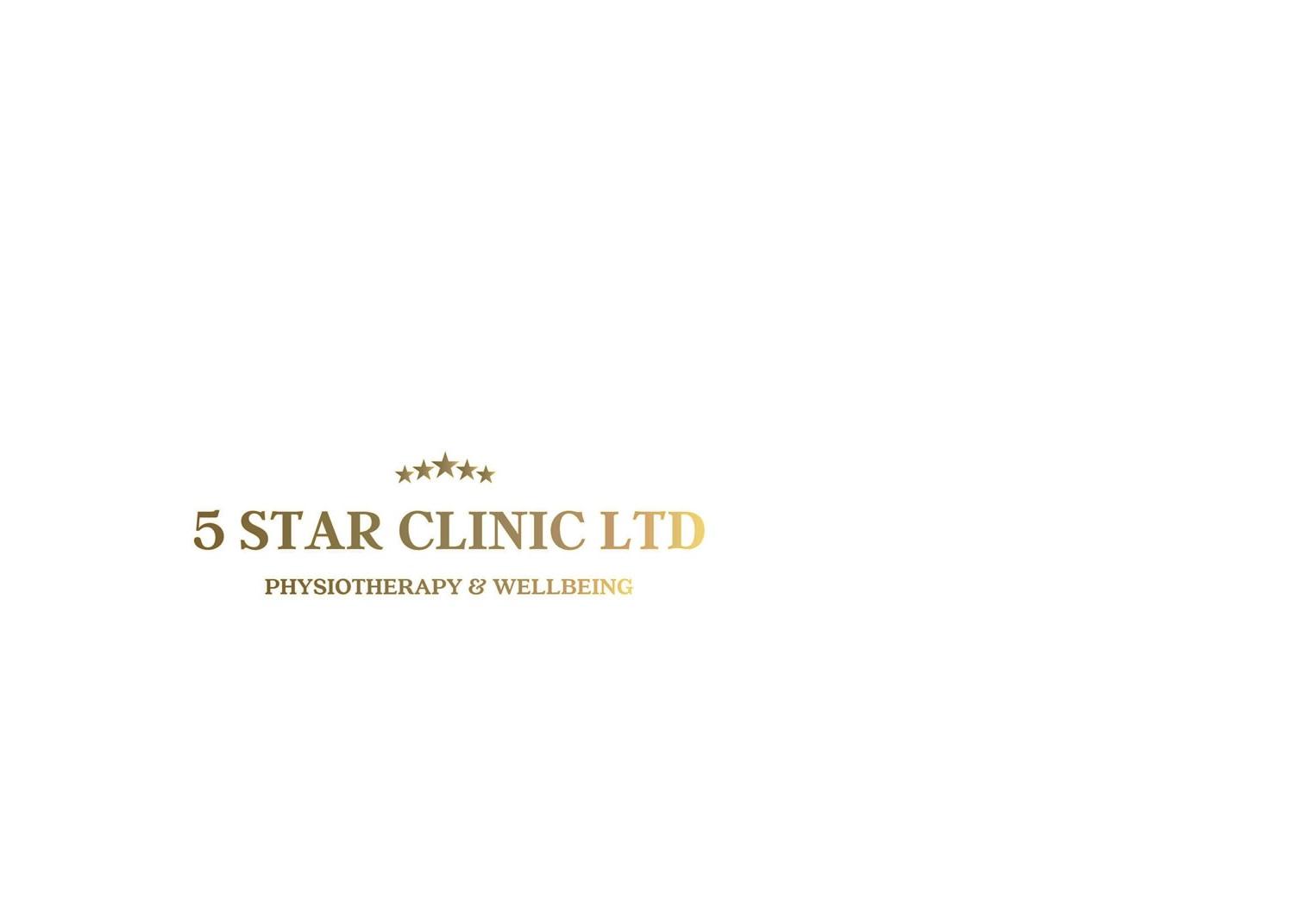 5 STAR CLINIC LTD company logo