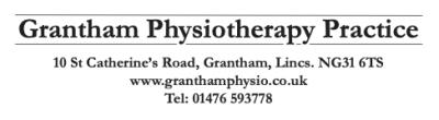 Grantham Physiotherapy Practice company logo