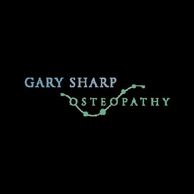 Gary Sharp Osteopathy company logo