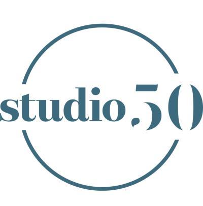 Studio 50 company logo
