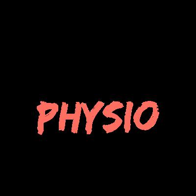 The London Physio company logo