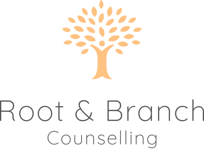 Root & Branch Counselling company logo