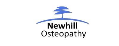 Newhill Osteopathy company logo