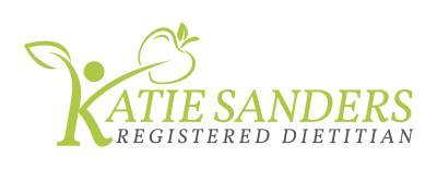 Katie Sanders Dietitian company logo