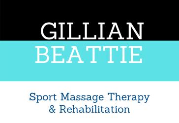 GB Sport Massage & Rehabilitation company logo
