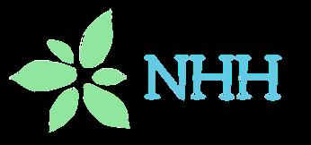 New Harmony Holistic company logo