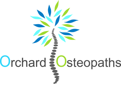 Orchard Osteopaths company logo