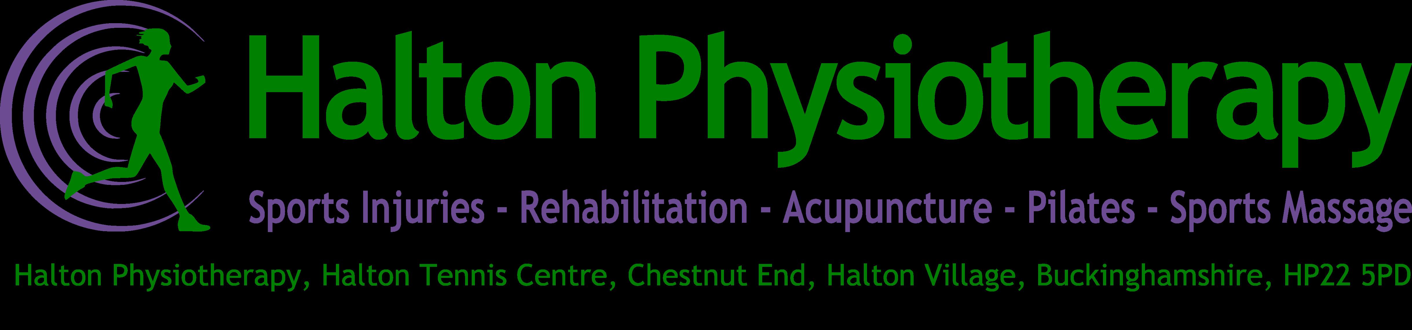 Halton Physiotherapy company logo
