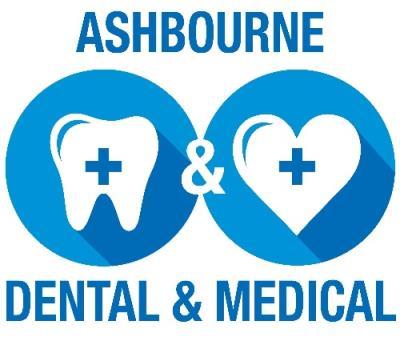 Ashbourne Dental & Medical company logo