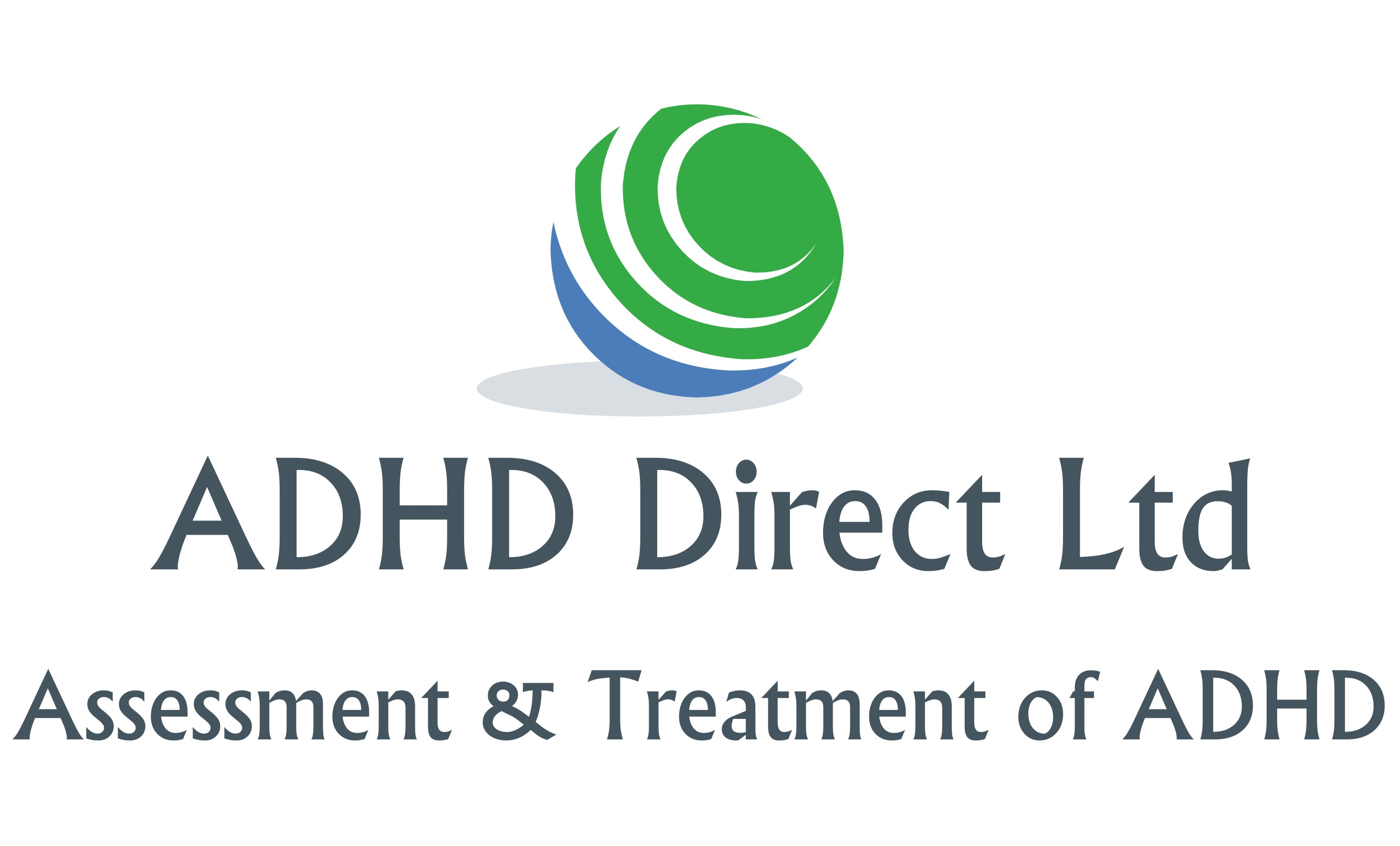 Adhd Direct Ltd and CAMHS Consultancy Ltd company logo