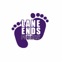 Lane Ends Podiatry Ltd company logo