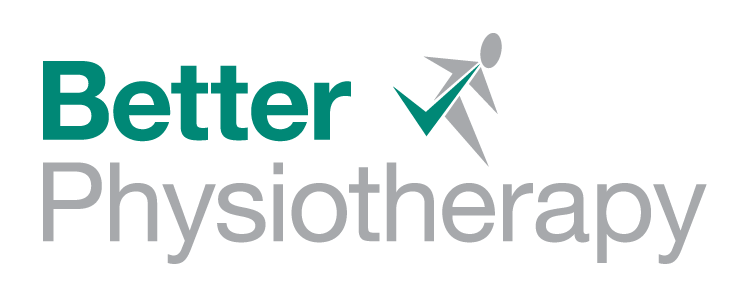 Better Physiotherapy company logo