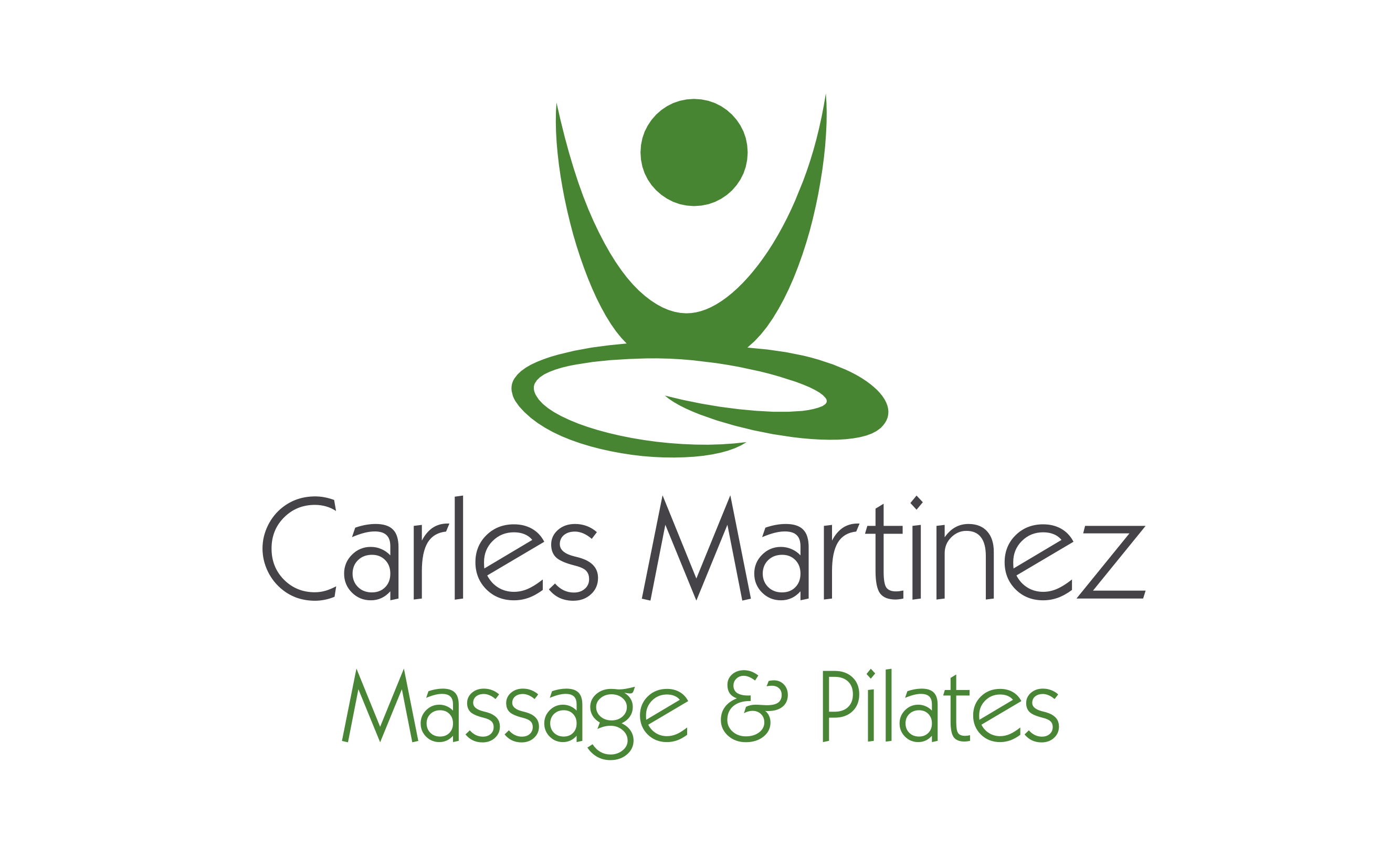 Carles Martinez Massage & Pilates company logo