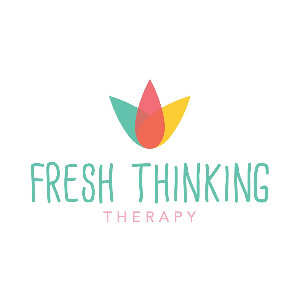 Fresh Thinking Therapy  company logo