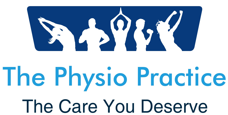 The Physio Practice company logo
