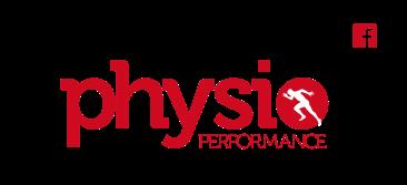Physio Performance company logo