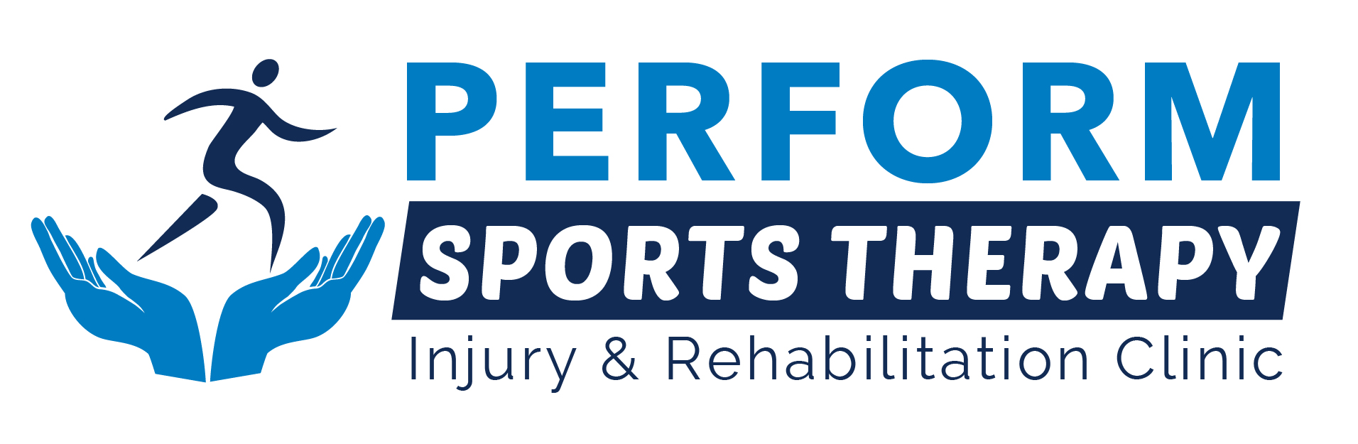 Perform Sports Therapy company logo