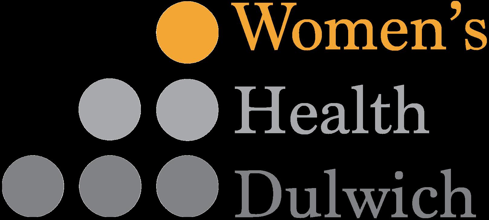 Women's Health Dulwich company logo