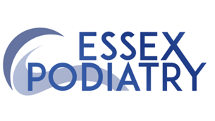 Essex Podiatry company logo