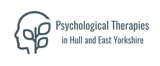 Psychological Therapies in Hull and East Yorkshire company logo