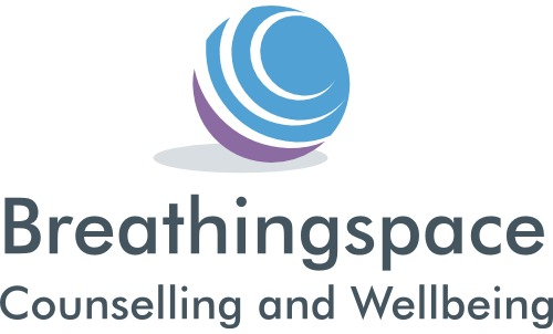 Breathingspace Counselling and Wellbeing company logo