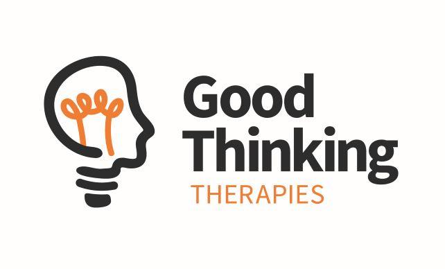 Good Thinking Therapies company logo