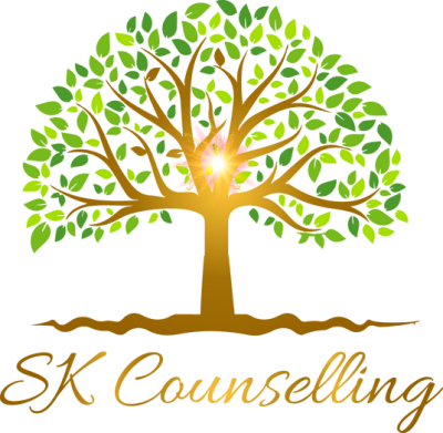 SK Counselling company logo