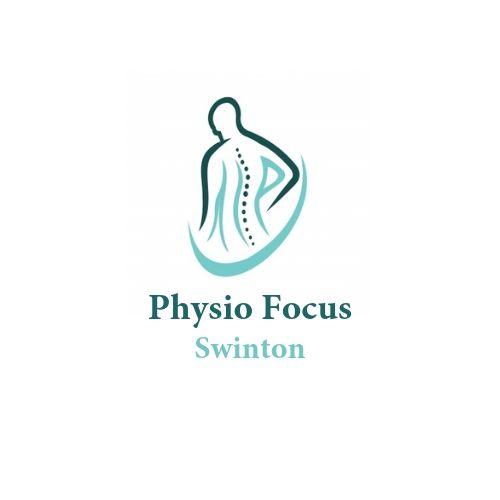 Physio Focus Swinton company logo