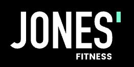 Jones' Therapy company logo