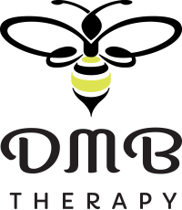 DMB Therapy services company logo